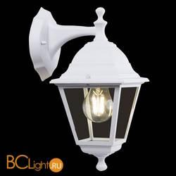 Уличный настенный светильник Maytoni Abbey Road O001WL-01W