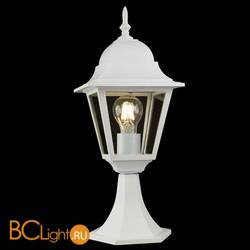 Садово-парковый фонарь Maytoni Abbey Road O002FL-01W