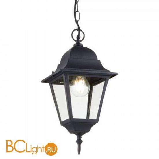 Уличный подвесной светильник Maytoni Abbey Road O003PL-01B