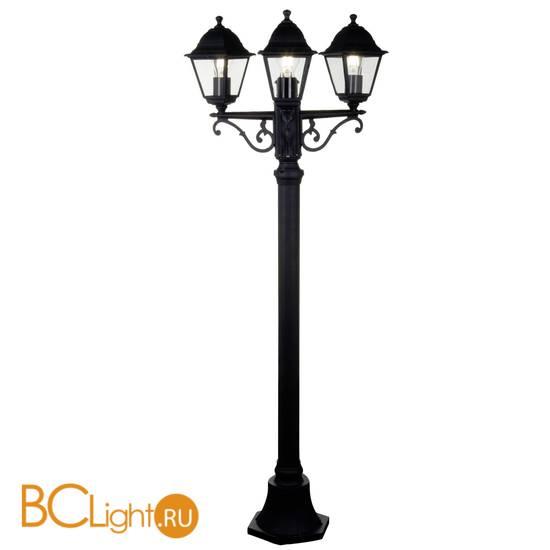 Садово-парковый фонарь Maytoni Abbey Road O003FL-03B