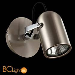 Спот (точечный светильник) Maytoni Alcor SP311-CW-01-N