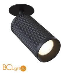 Встраиваемый светильник Maytoni Alfa C037CL-01B