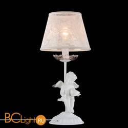 Настольная лампа Maytoni Angel ARM392-11-W
