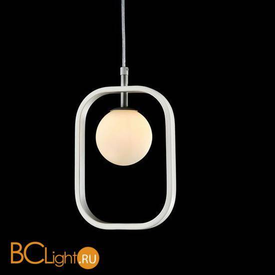 Подвесной светильник Maytoni Avola MOD431-PL-01-WS
