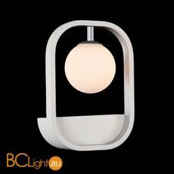 Настольная лампа Maytoni Avola MOD431-WL-01-WS