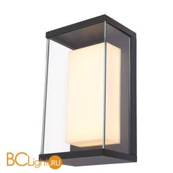 Уличный настенный светильник Maytoni Baker Street O021WL-L10B4K