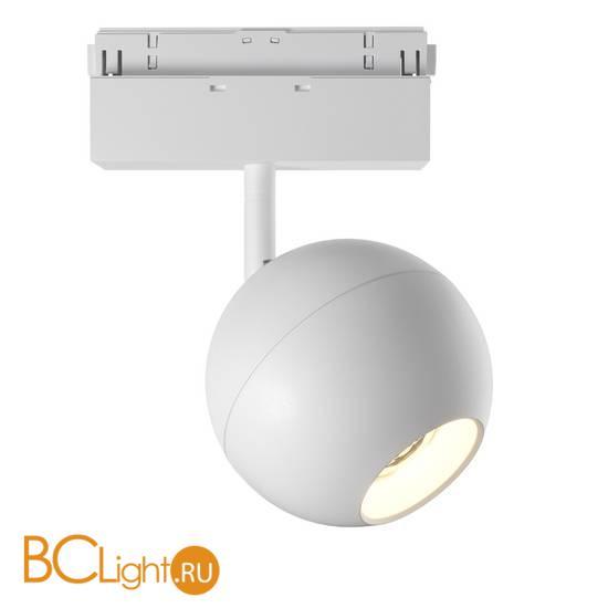 Трековый светильник Maytoni Ball TR028-2-15W4K-W