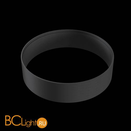 Кольцо для спотов Maytoni Barret DLA041-01B