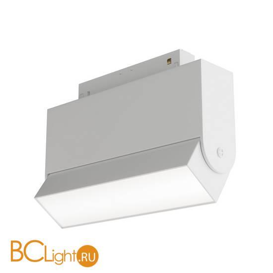 Трековый светильник Maytoni Basis TR013-2-10W3K-W