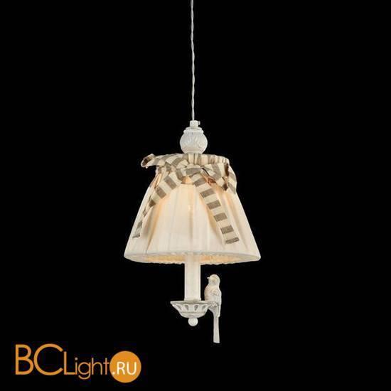 Подвесной светильник Maytoni Bird ARM013-PL-01-W