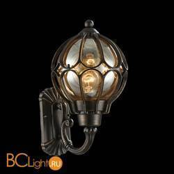 Уличный настенный светильник Maytoni Champs Elysees S110-26-01-R