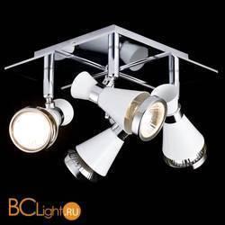 Спот (точечный светильник) Maytoni Chance SP007-CW-04-W