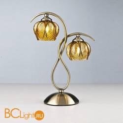 Настольная лампа Maytoni Charm ARM120-02-R