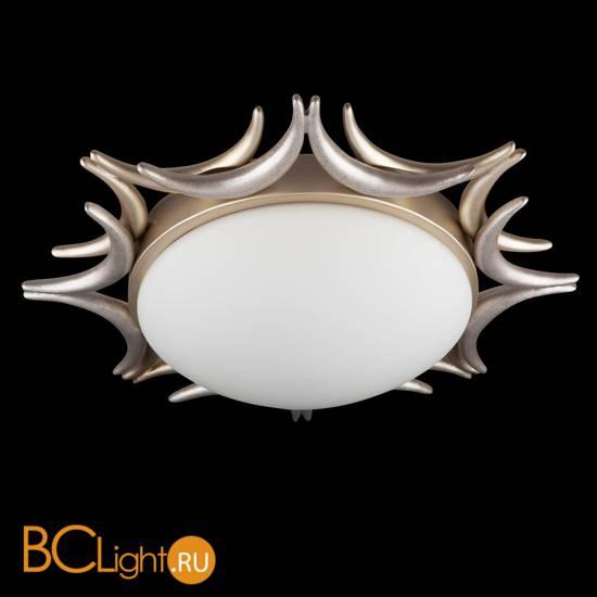 Потолочный светильник Maytoni Cima H013CL-03G