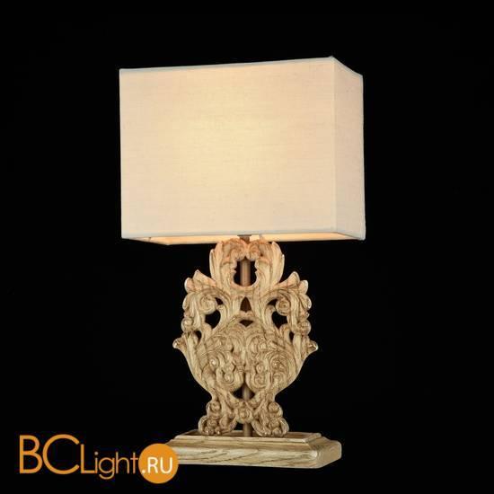 Настольная лампа Maytoni Cipresso H034-TL-01-R