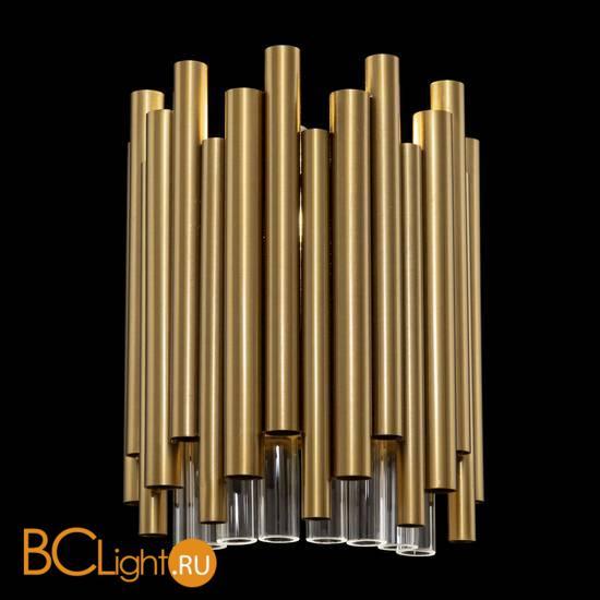Настенный светильник Maytoni Coliseo MOD135WL-01BS