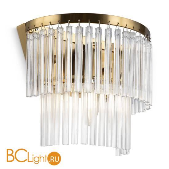 Настенный светильник Maytoni Colonne MOD093WL-01BS