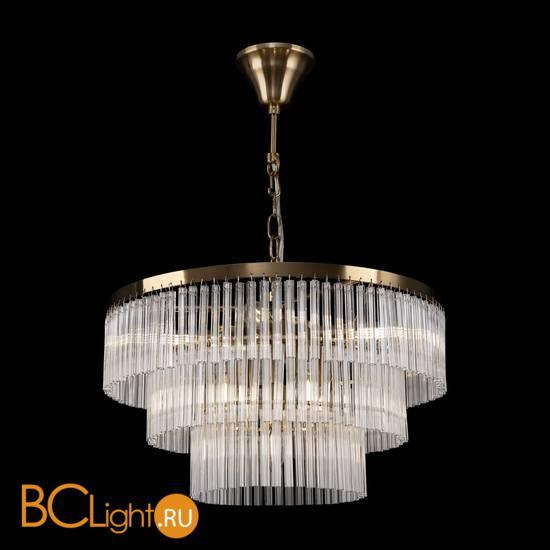 Подвесной светильник Maytoni Colonne MOD093PL-09BS