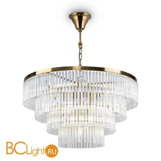 Подвесной светильник Maytoni Colonne MOD093PL-13BS