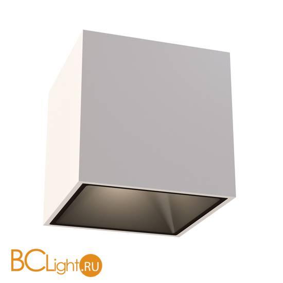 Светодиодный точечный светильник Maytoni Cover C065CL-L12W3K