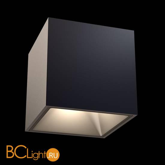 Светодиодный точечный светильник Maytoni Cover C065CL-L12B4K