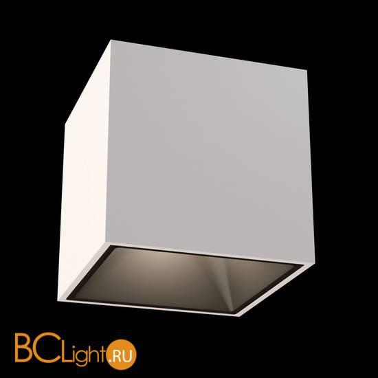 Светодиодный точечный светильник Maytoni Cover C065CL-L12W4K