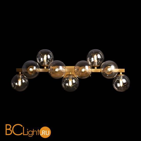 Настенный светильник Maytoni Dallas MOD545WL-09G