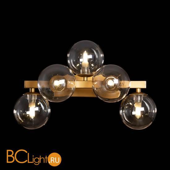 Настенный светильник Maytoni Dallas MOD545WL-05G