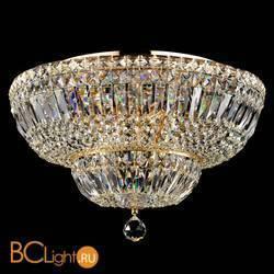 Потолочный светильник Maytoni Basfor DIA100-CL-12-G