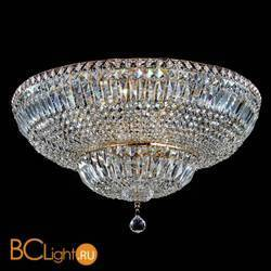 Потолочный светильник Maytoni Basfor DIA100-CL-16-G