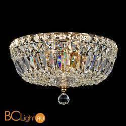 Потолочный светильник Maytoni Basfor DIA100-CL-03-G