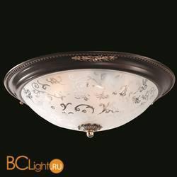 Потолочный светильник Maytoni Diametrik C907-CL-03-R