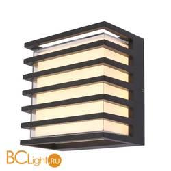Уличный настенный светильник Maytoni Downing Street O020WL-L10B4K