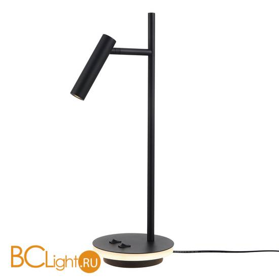 Настольная лампа Maytoni Estudo Z010TL-L8B3K