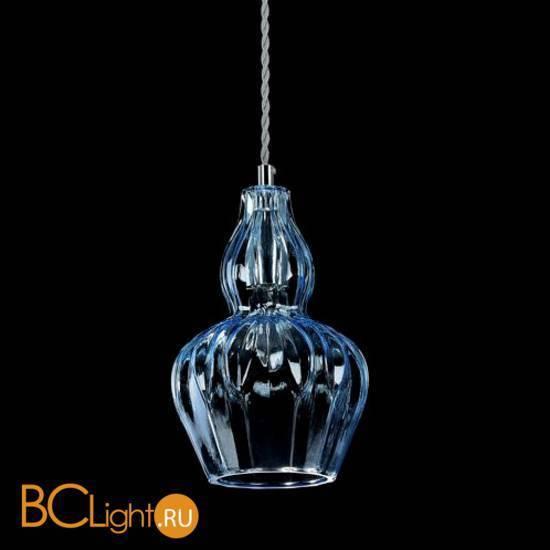Подвесной светильник Maytoni Eustoma MOD238-PL-01-BL