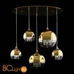 Подвесной светильник Maytoni P140-PL-170-5-G