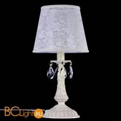 Настольная лампа Maytoni Elegant 40 ARM390-00-W