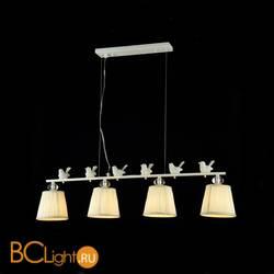 Подвесной светильник Maytoni Flitter ARM012-04-W