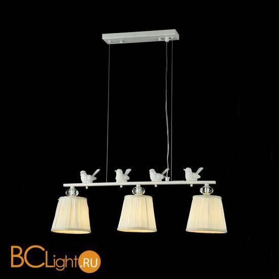 Подвесной светильник Maytoni Flitter ARM012-03-W