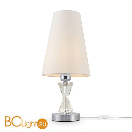 Настольная лампа Maytoni Florero MOD078TL-01CH