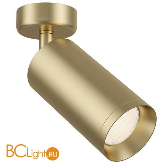 Потолочный светильник Maytoni Focus C017CW-01MG