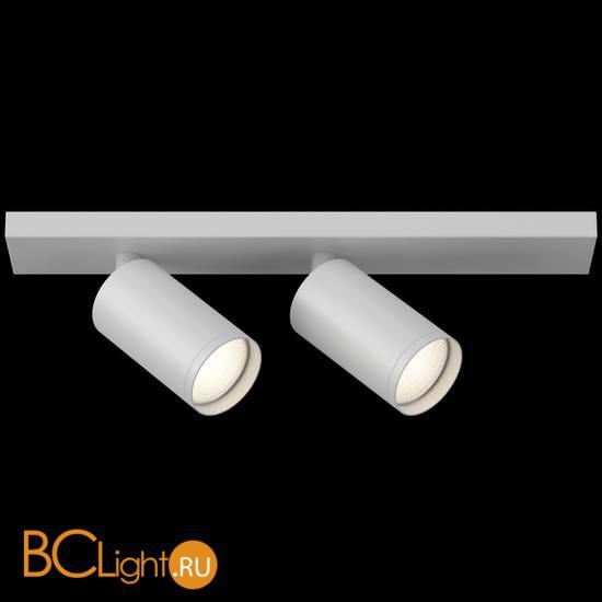 Потолочный светильник Maytoni Focus C051CL-02W