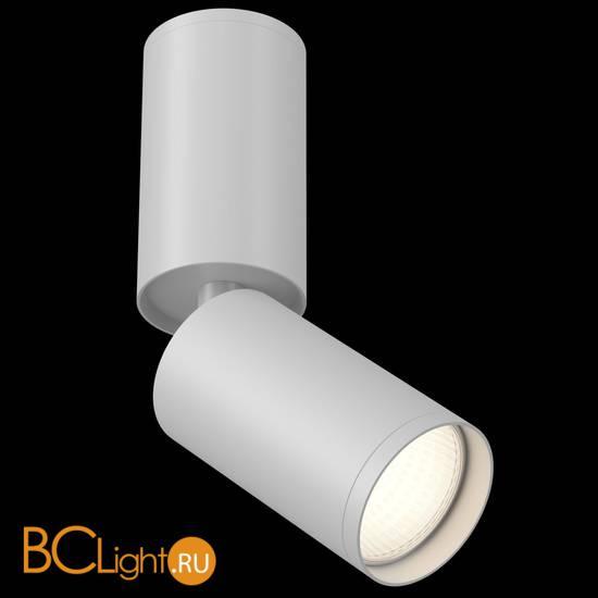 Потолочный светильник Maytoni Focus C051CL-01W