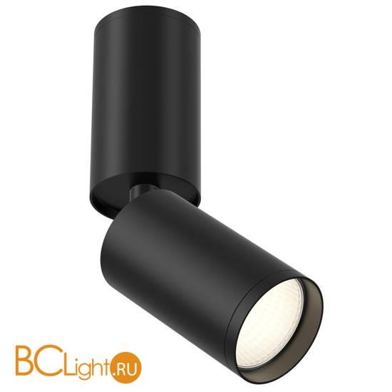 Потолочный светильник Maytoni Focus C051CL-01B