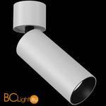 Потолочный точечный светильник Maytoni Focus C055CL-L12W3K