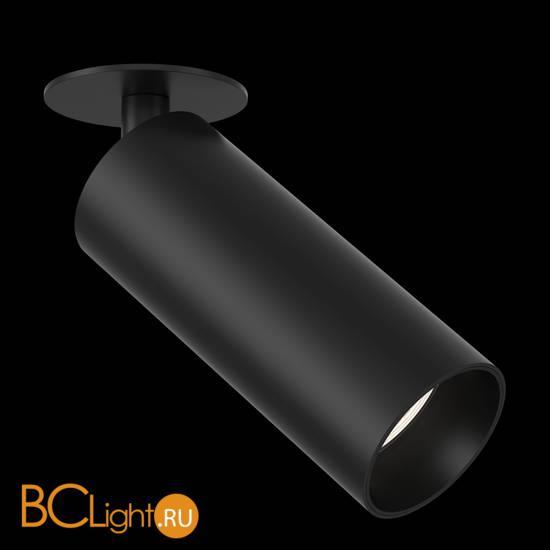 Встраиваемый светильник Maytoni Focus C053CL-L12B4K