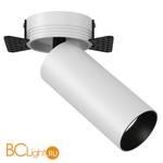 Встраиваемый светильник Maytoni Focus C057CL-L12W3KW