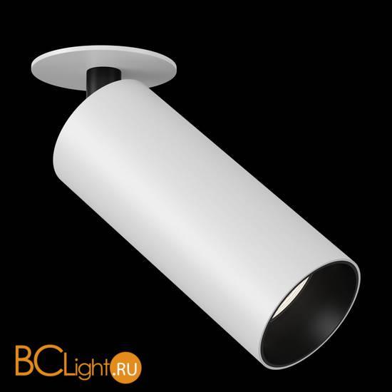 Встраиваемый светильник Maytoni Focus C053CL-L12W4K