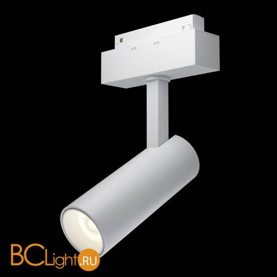 Светильник для магнитного шинопровода Maytoni Focus TR019-2-10W3K-W