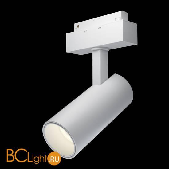 Светильник для магнитного шинопровода Maytoni Focus TR019-2-15W4K-W